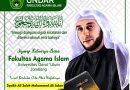 Turut Berduka Cita atas Wafatnya Syaikh Ali Saleh Mohammed Ali Jaber