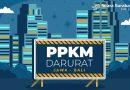 Pemberlakuan PPKM di Lingkungan Universitas Darul 'Ulum Jombang