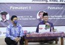 Klinik Konversi Hasil Skripsi menjadi Artikel Jurnal oleh Prof Dr Anton Muhibudiin M P